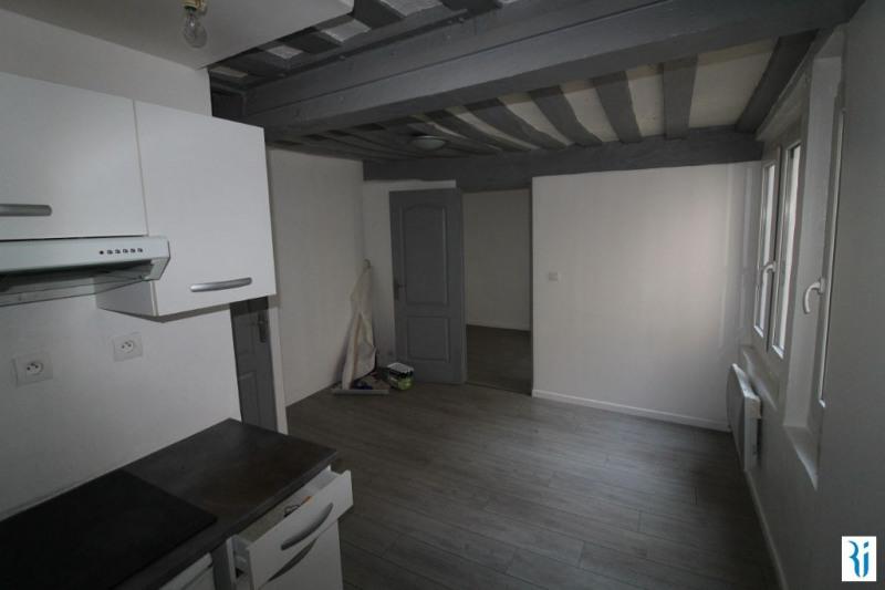 Vendita appartamento Rouen 79700€ - Fotografia 2