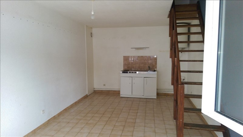 Vente appartement Oyonnax 44000€ - Photo 4