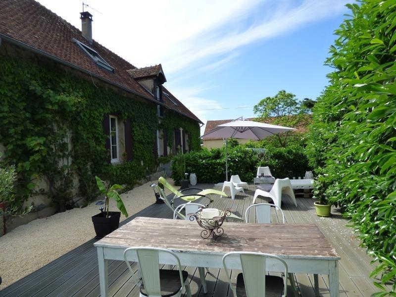 Sale house / villa Trevol 285000€ - Picture 3