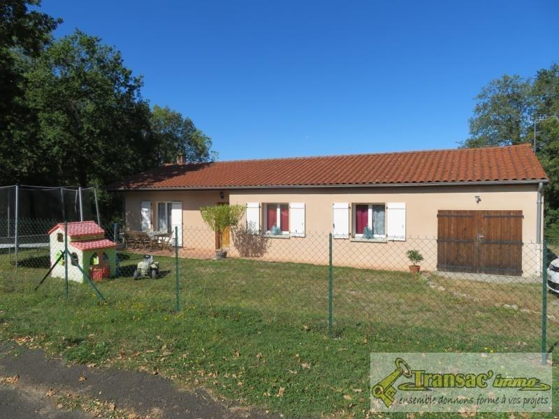 Vente maison / villa Ris 173595€ - Photo 2