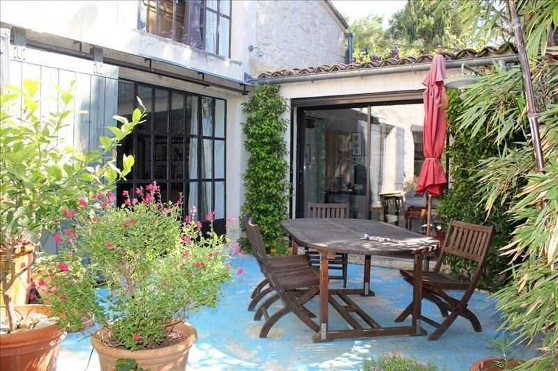 Vente maison / villa Tavel 450000€ - Photo 1