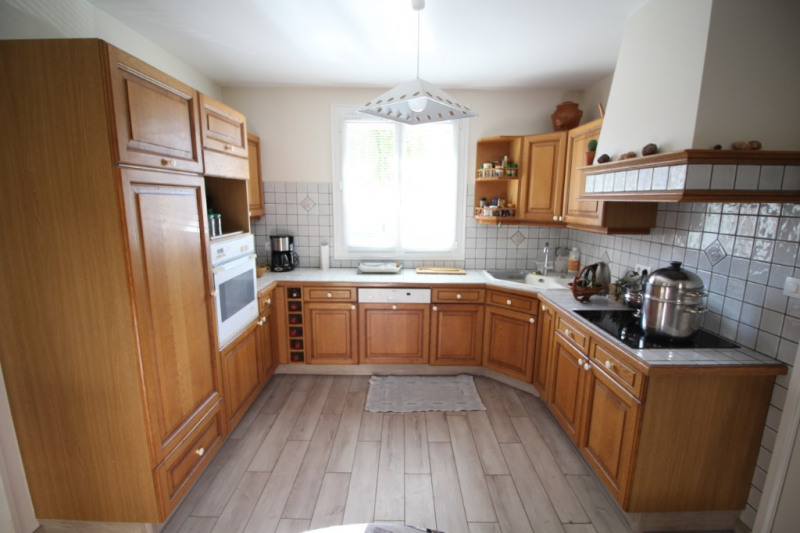 Sale house / villa Meaux 283 500€ - Picture 3