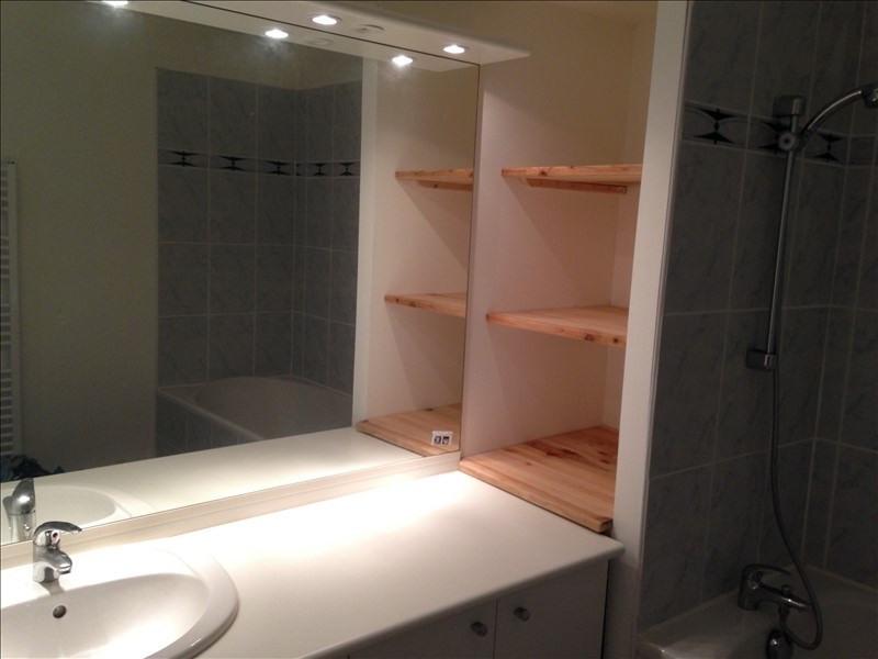 Sale apartment Clohars carnoet 98900€ - Picture 6