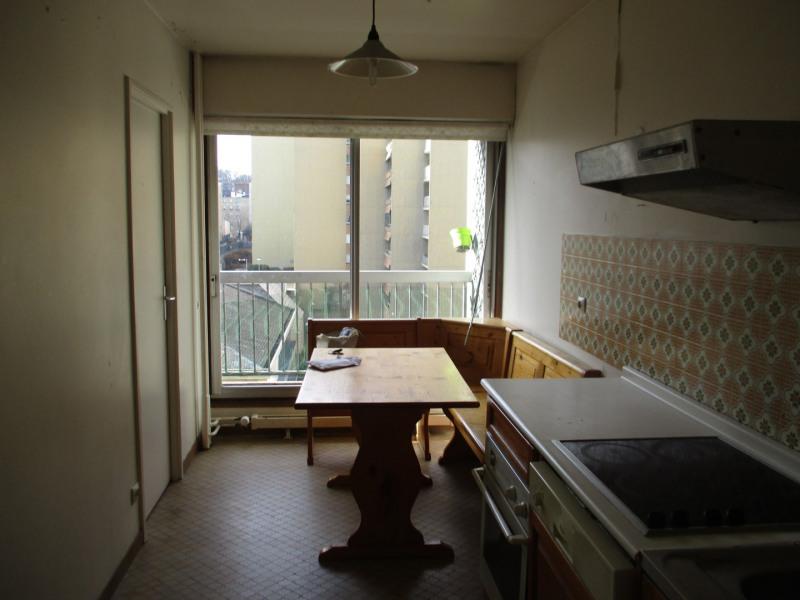 Sale apartment Paris 13ème 565000€ - Picture 5