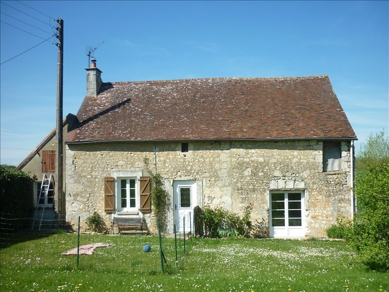 Vente maison / villa Mortagne au perche 143000€ - Photo 1