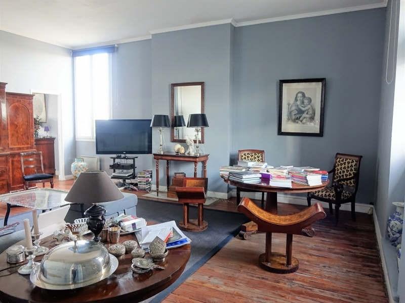 Vente de prestige appartement Bordeaux 569000€ - Photo 3