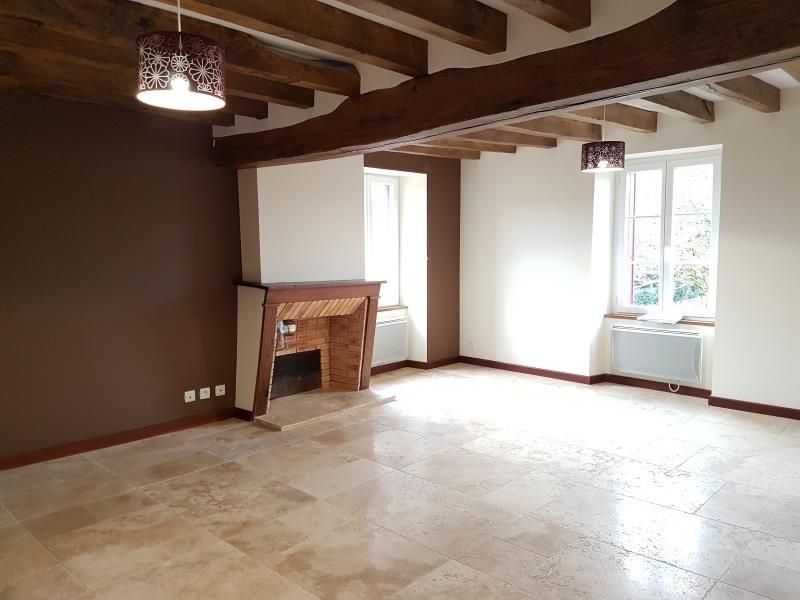 Rental house / villa Vailly sur sauldre 508€ CC - Picture 1