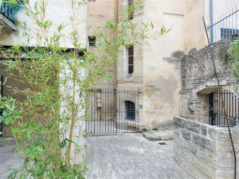 Produit d'investissement immeuble Carpentras 231600€ - Photo 11