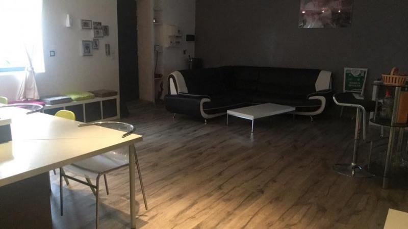 Verkoop  appartement Saint-etienne 106000€ - Foto 6