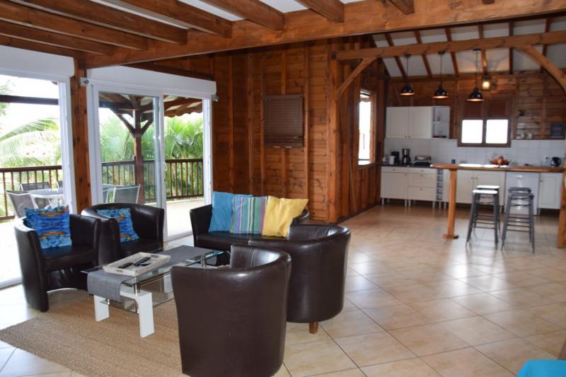 Deluxe sale house / villa Ste luce 635000€ - Picture 8