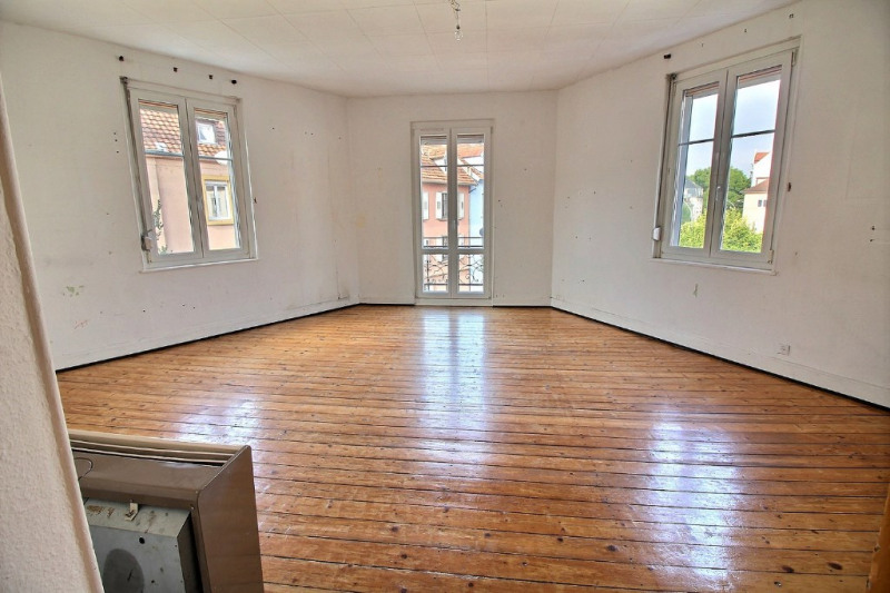 Vente appartement Strasbourg 187 000€ - Photo 3