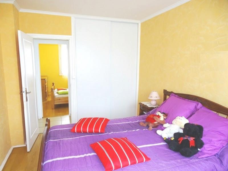 Sale apartment Miribel 150000€ - Picture 6