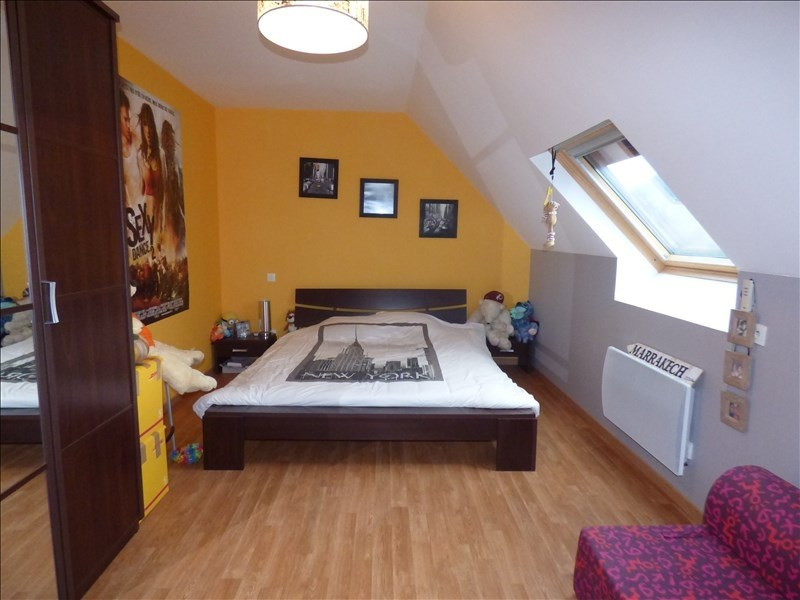 Sale house / villa Begard 215500€ - Picture 7