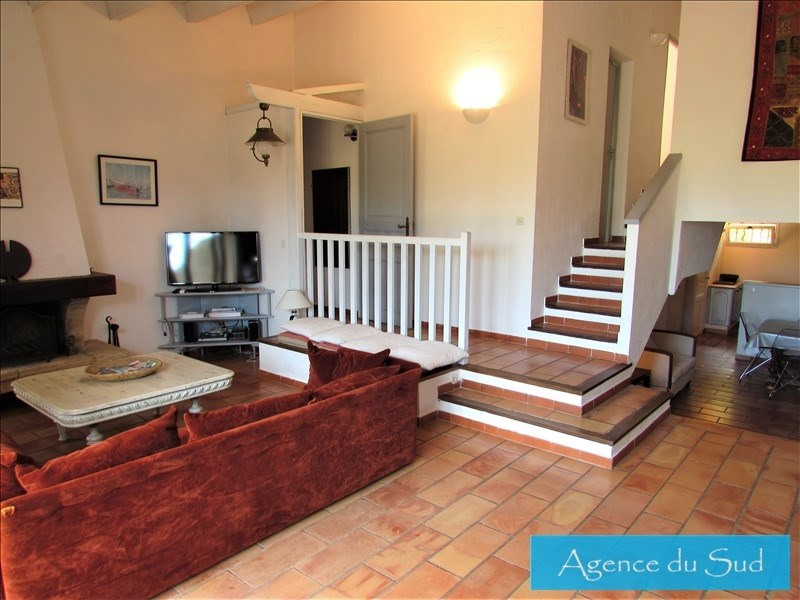 Vente de prestige maison / villa Cassis 620000€ - Photo 2