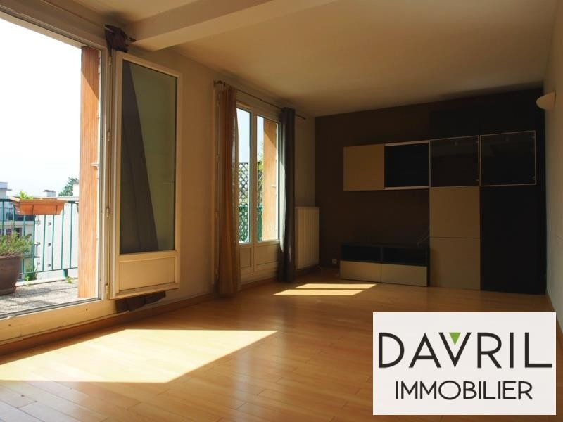 Vente appartement Andresy 249 000€ - Photo 2