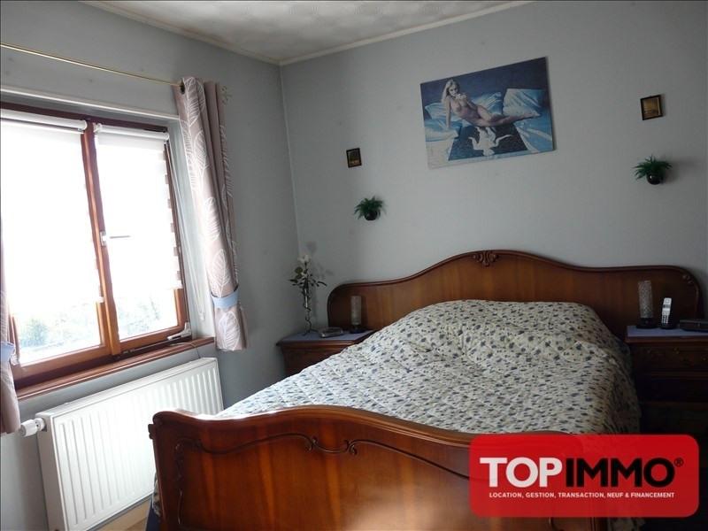 Sale house / villa Urbes 98000€ - Picture 6