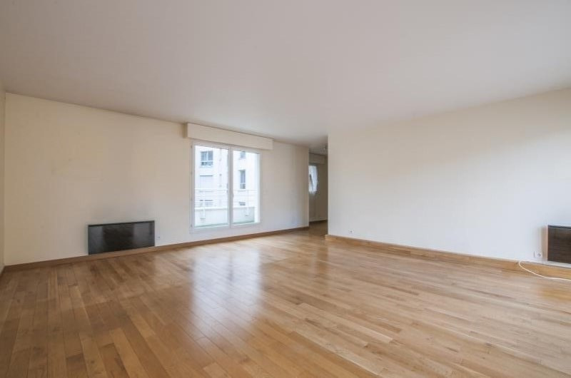 Deluxe sale apartment Paris 15ème 1 399 000€ - Picture 2