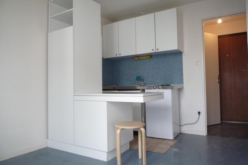 Location appartement Dijon 330€ CC - Photo 1
