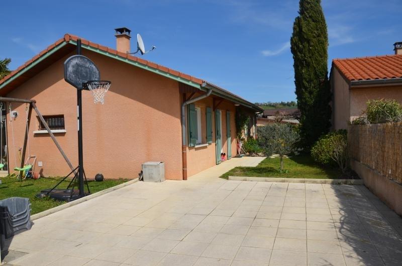 Vente maison / villa Luzinay 335000€ - Photo 1