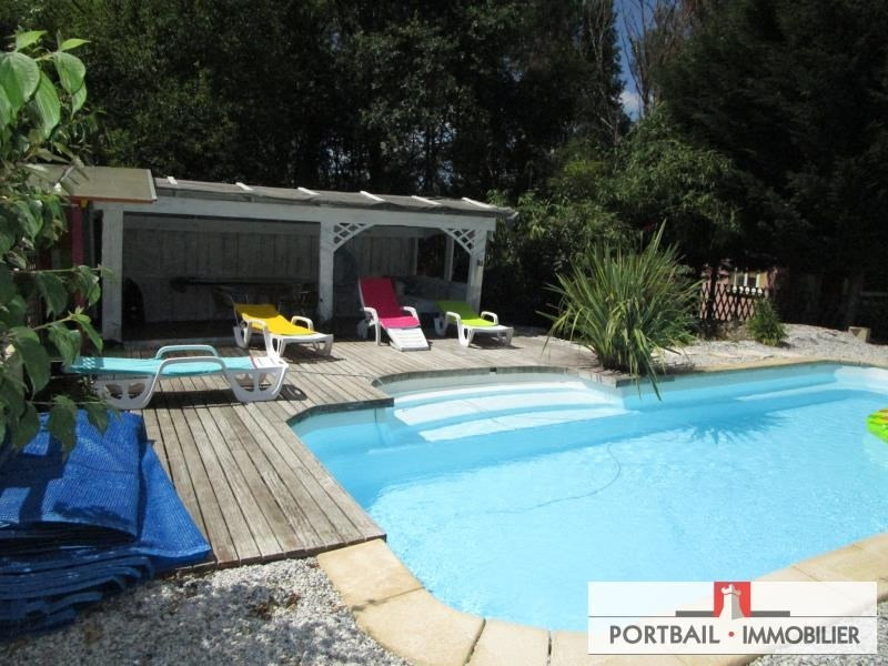Deluxe sale house / villa Blaye 645000€ - Picture 17