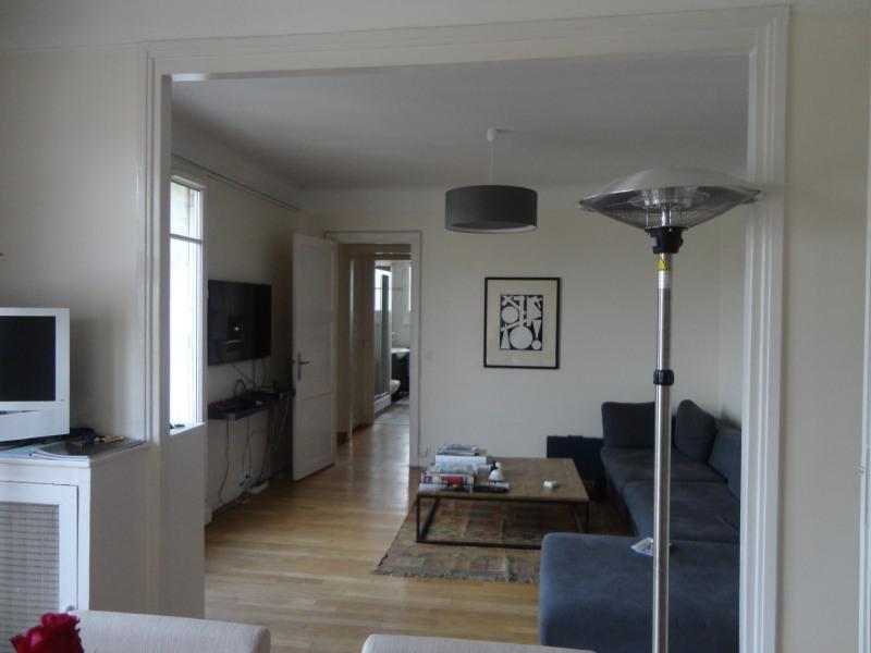 Rental apartment Paris 16ème 3600€ CC - Picture 5