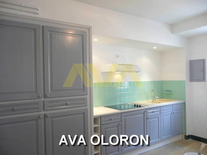 Vendita appartamento Oloron-sainte-marie 94500€ - Fotografia 1