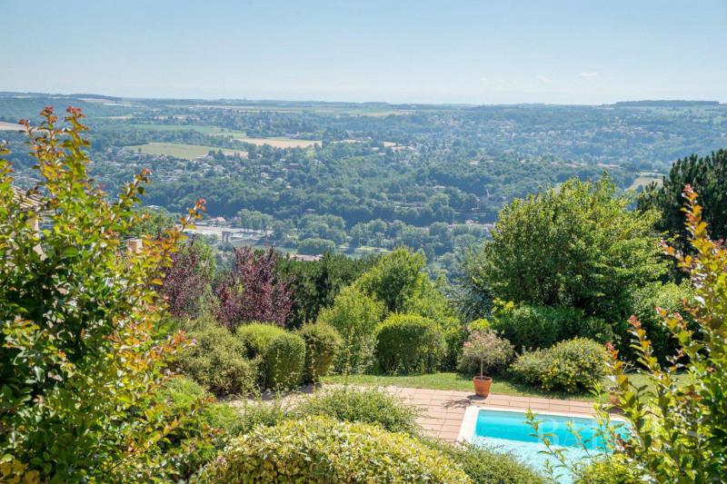 Deluxe sale house / villa Couzon-au-mont-d'or 830000€ - Picture 4