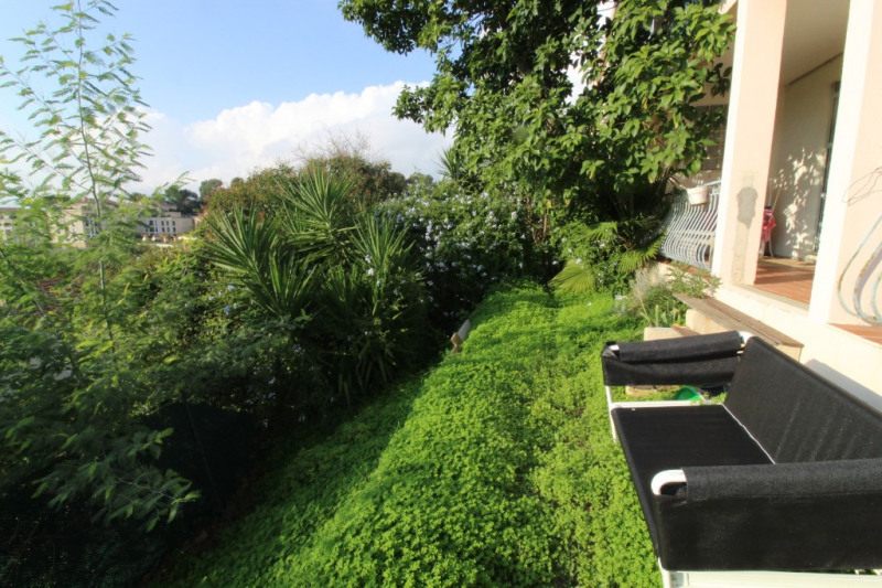 Vente appartement Hyeres 203 300€ - Photo 1