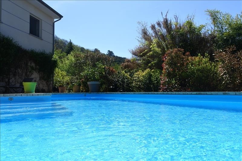 Sale house / villa Romans sur isere 503 000€ - Picture 1