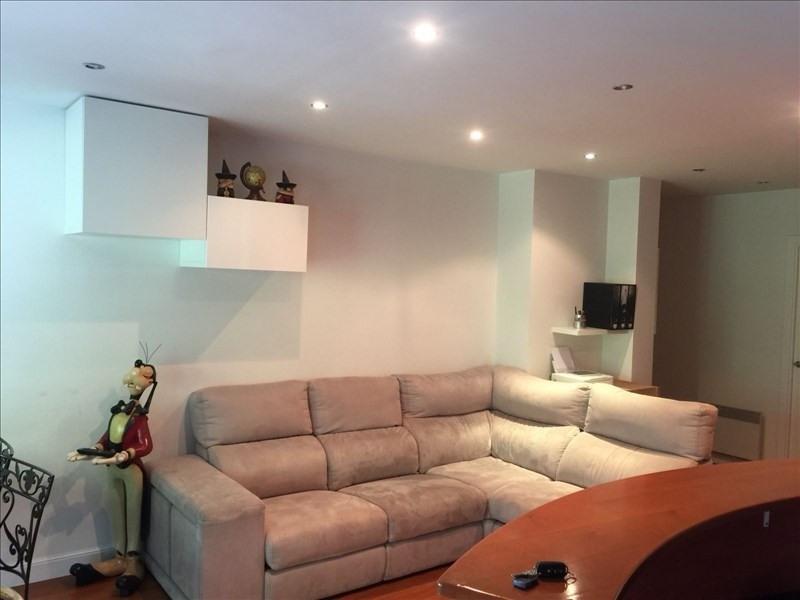 Vente appartement Hendaye 222000€ - Photo 1