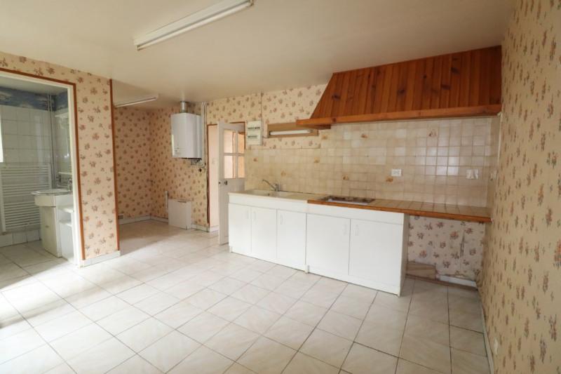 Vente maison / villa Saint maurice sur fessard 133125€ - Photo 6