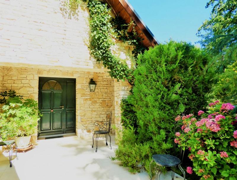 Престижная продажа дом St sulpice et cameyrac 1240000€ - Фото 1