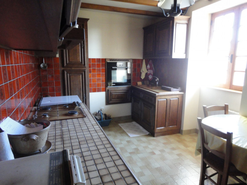 Vente maison / villa Nedde 137 000€ - Photo 4