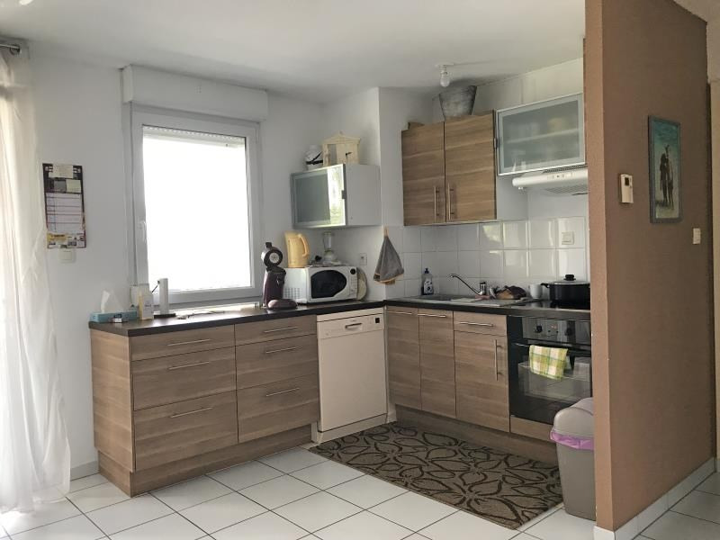 Produit d'investissement appartement Souffelweyersheim 140 000€ - Photo 2