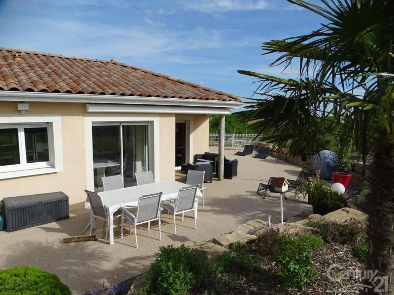 Vente maison / villa Frans 450000€ - Photo 3