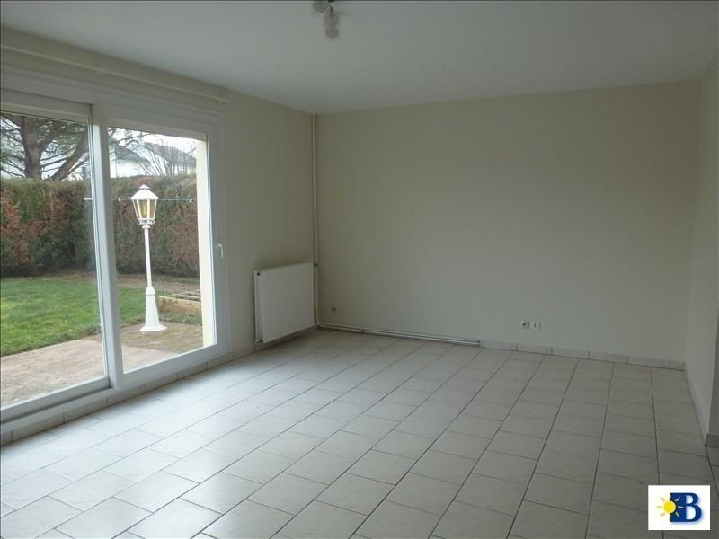 Location maison / villa Naintre 570€ CC - Photo 6