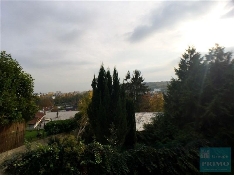 Vente maison / villa Le plessis robinson 680000€ - Photo 3