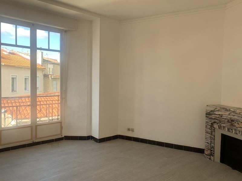 Alquiler  apartamento Marseille 4ème 554€ CC - Fotografía 4