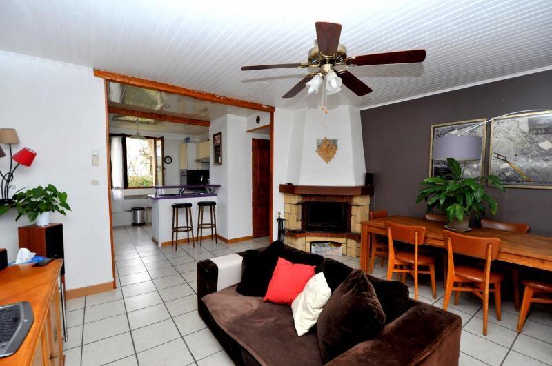 Sale house / villa St maurice montcouronne 269000€ - Picture 4