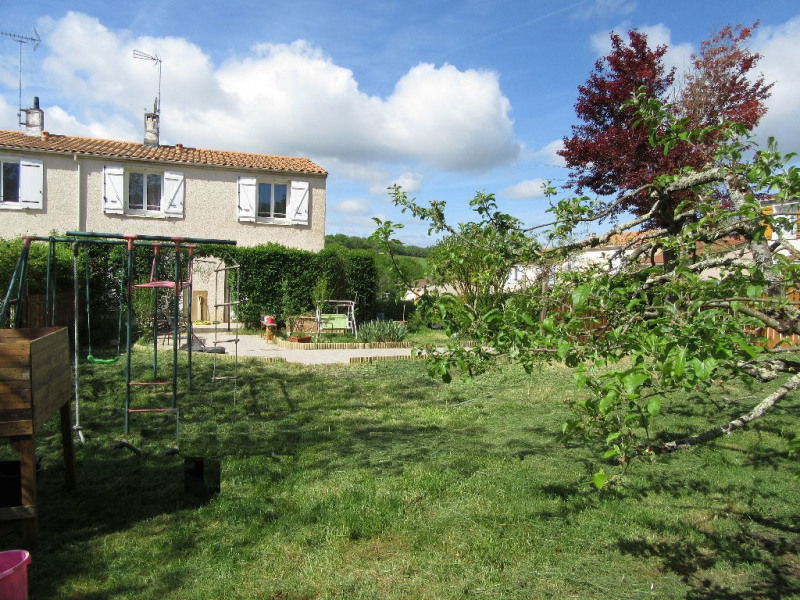 Vente maison / villa Coulounieix chamiers 137800€ - Photo 1