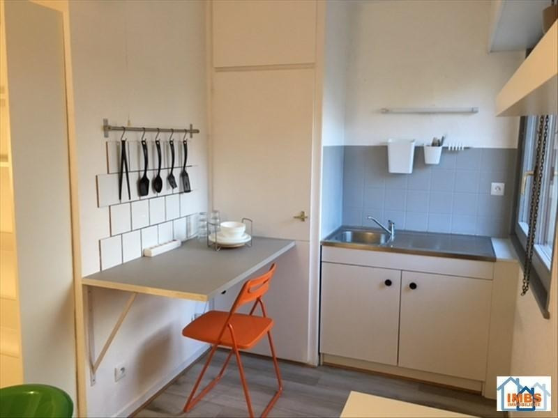 Investment property apartment Illkirch graffenstaden 155 500€ - Picture 2