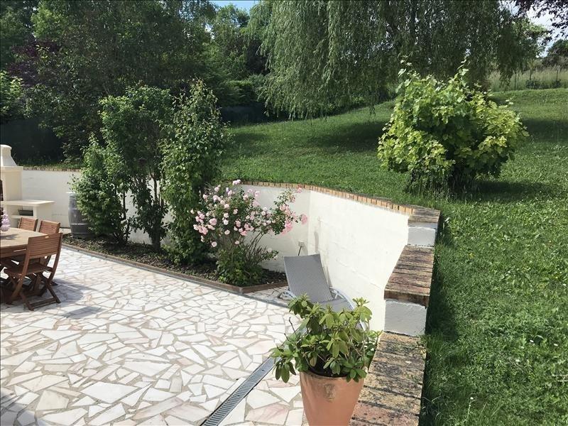 Sale house / villa Avernes 339000€ - Picture 7