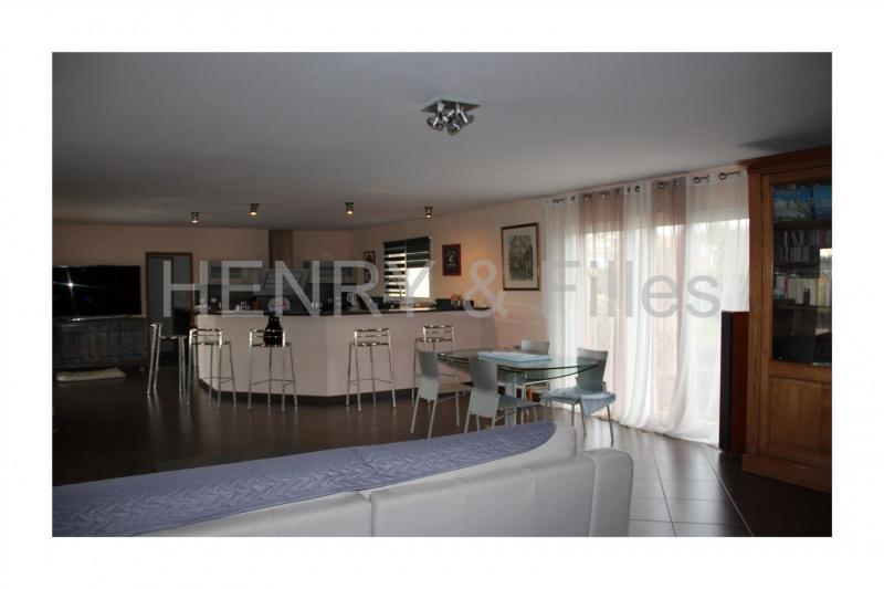 Sale house / villa Gimont /samatan 414000€ - Picture 4