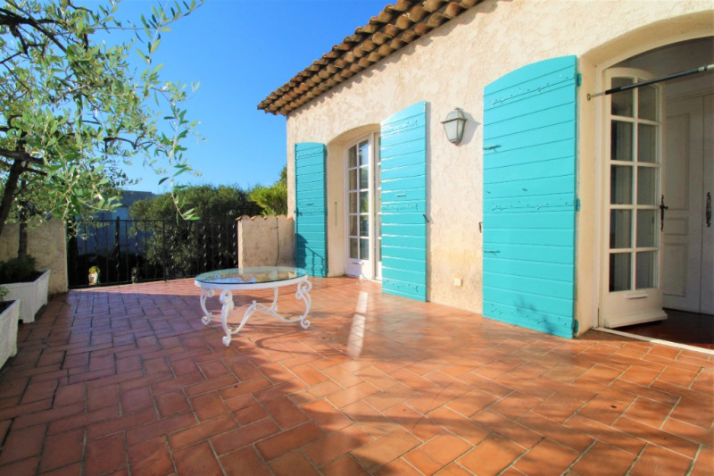 Deluxe sale house / villa Antibes 1799000€ - Picture 11