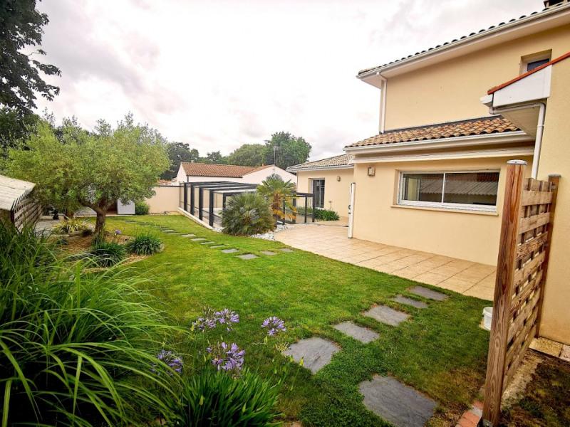 Vente de prestige maison / villa Challans 558000€ - Photo 2