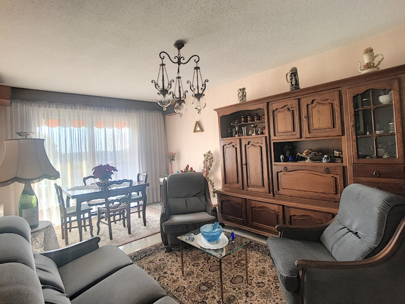 Sale apartment Cagnes sur mer 215000€ - Picture 2