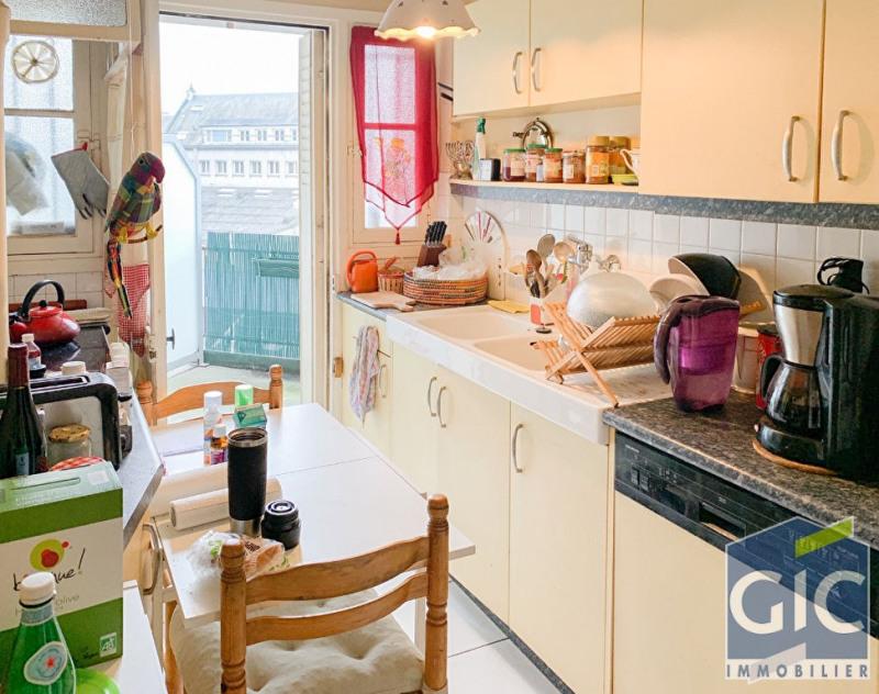 Vente appartement Caen 298000€ - Photo 7