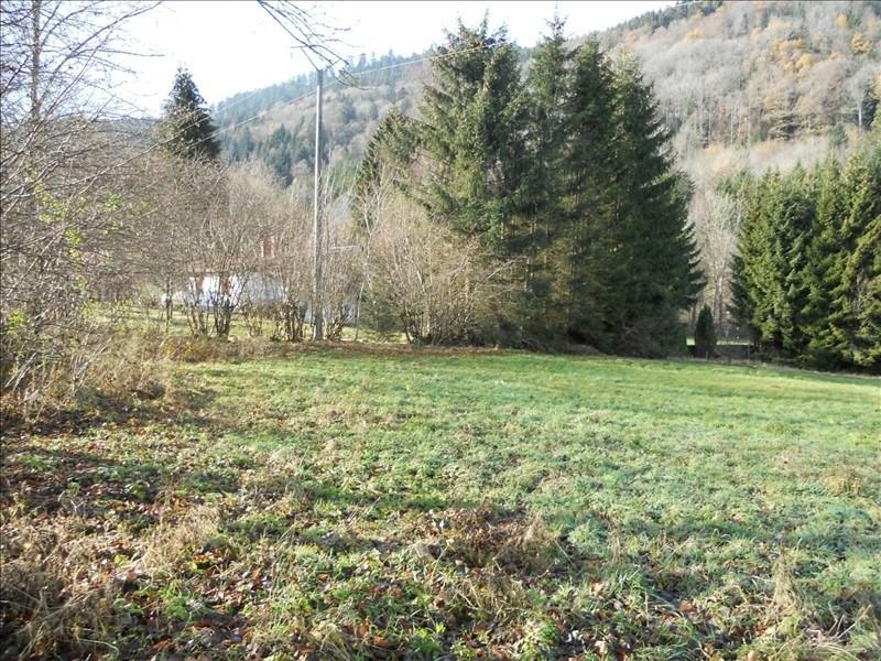 Vente terrain Ban-sur-meurthe-clefcy 38600€ - Photo 2
