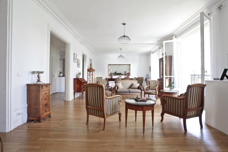 Vente de prestige appartement Paris 7ème 2420500€ - Photo 6