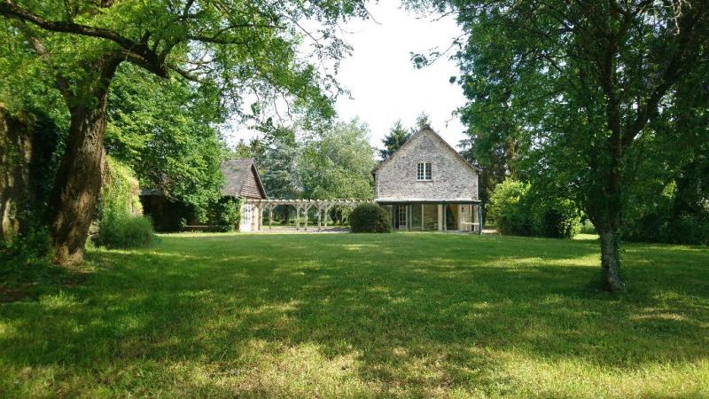Sale house / villa Laval 373500€ - Picture 1